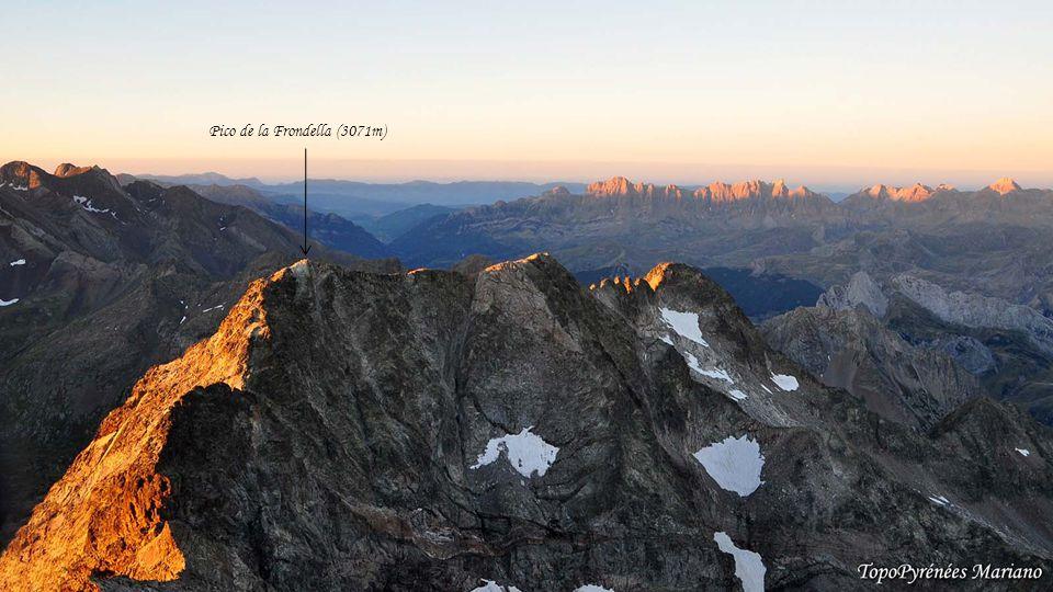 ........ Estanys de Baiau (2500m)