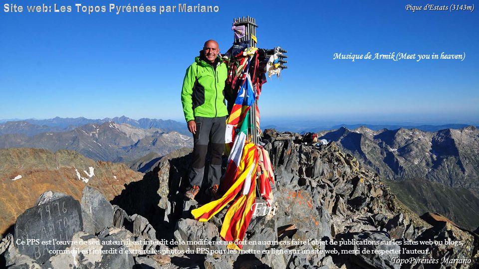 ........ Pico de la Frondella (3071m)