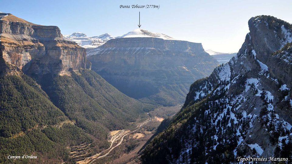 ........ Les Posets (3369m)