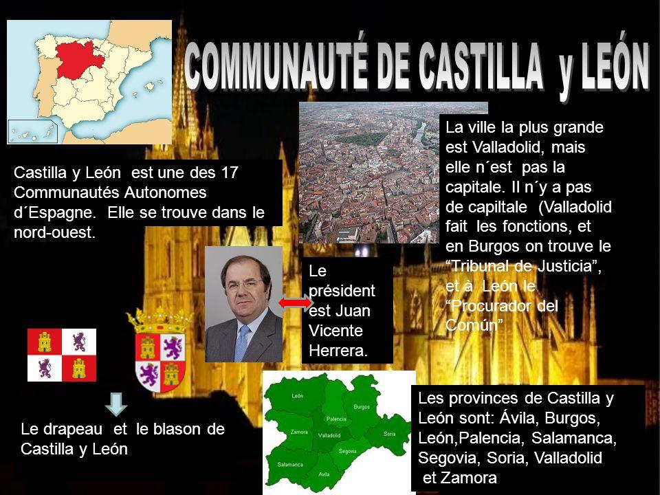 La province de León a (en 2012) 494.451 habitants; le 46% hommes et le 54% femmes.