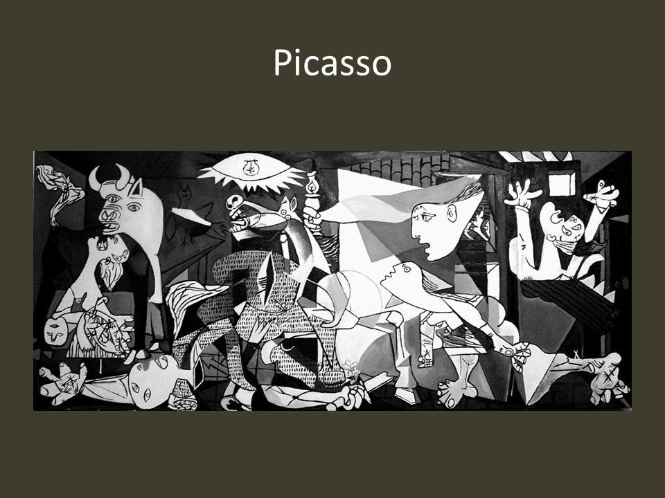 •..A Palerme le cri d'un protestataire inconnu, répond aux toiles intemporelles de Brughel, de Van Gogh ou de Picasso….