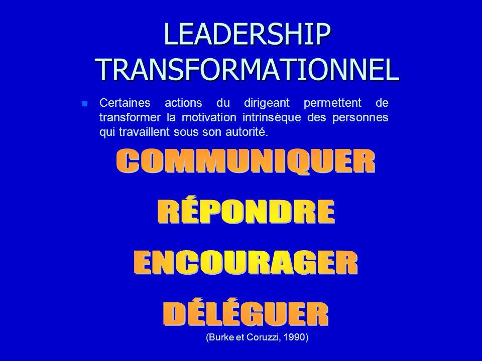 Diriger une école primaire! -renouvellement du personnel -décentralisation INFLUENCER LES ENSEIGNANTS