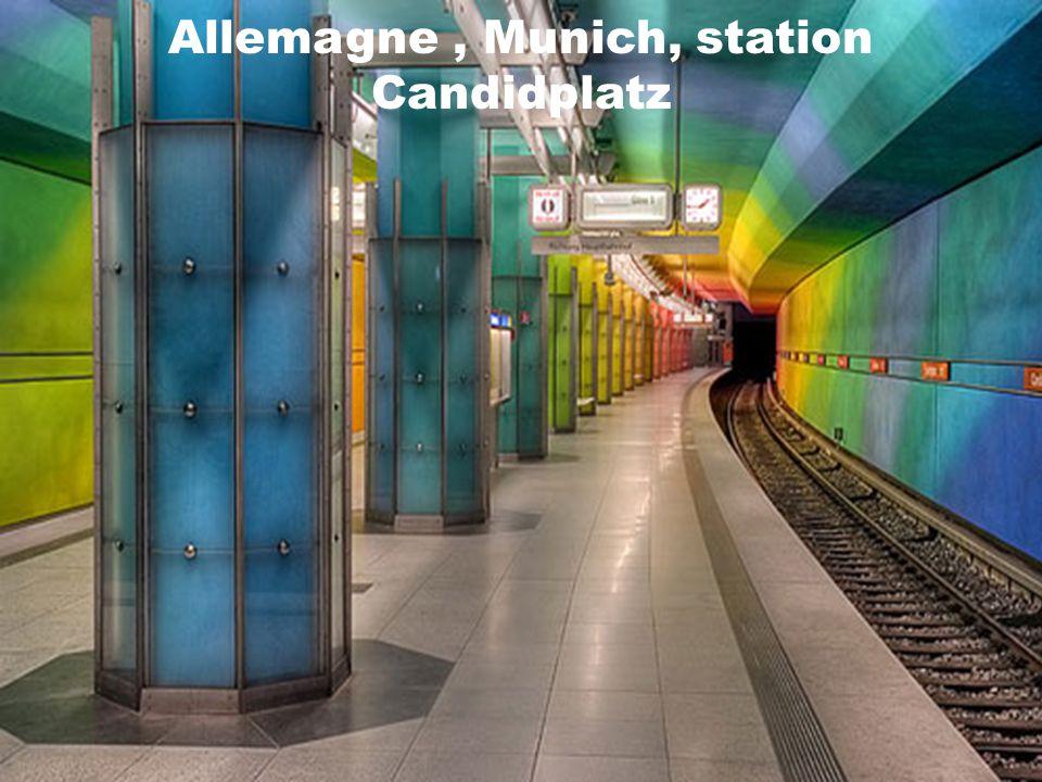 France, Paris, station Arts-et- métiers