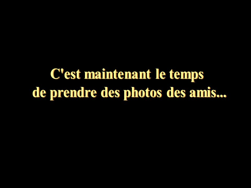 Transfert des photos