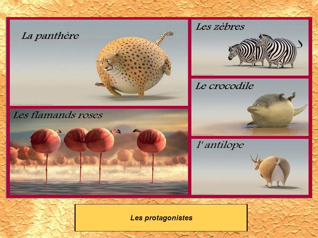 Le Rollin Safari : De magnifiques animations réalisées dans le cadre de la 18eme édition Du « Stuggart Festival of Animated Film » Animations créées par des étudiants de FilmaKademie Baden-Wuettemberg Je vous en propose quelques extraits photos Lien en fin pour voir les vidéos