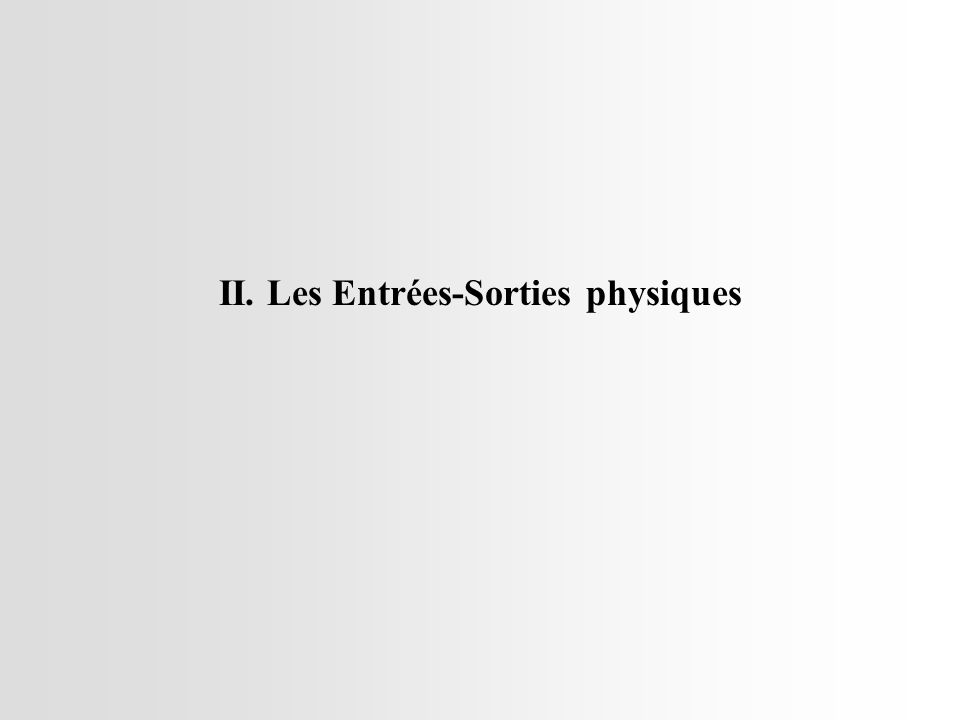 Scrutation (n)Scrutation (n+1) E1 Image E1 … même si E1 passe à l état 1