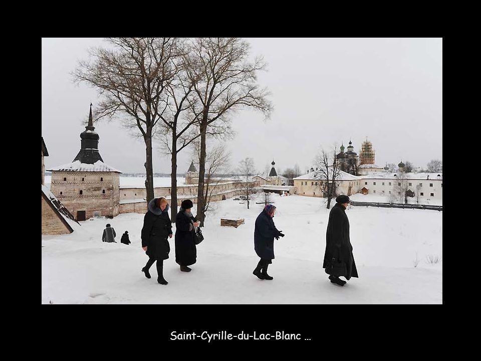 Saint-Cyrille-du-Lac-Blanc …