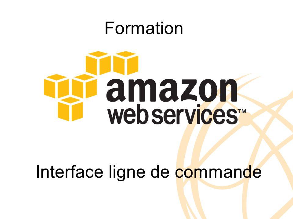 Formation Interface ligne de commande