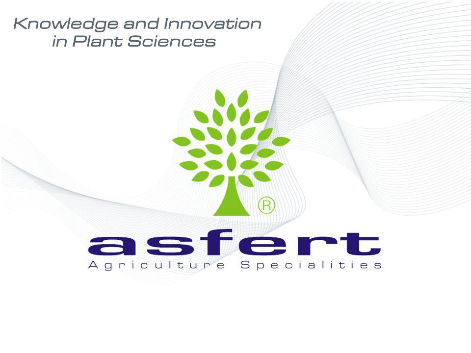 ASFRUIT est formulé pour améliorer la qualité des fruits  Calibre: Augmenter la taille et regularité.