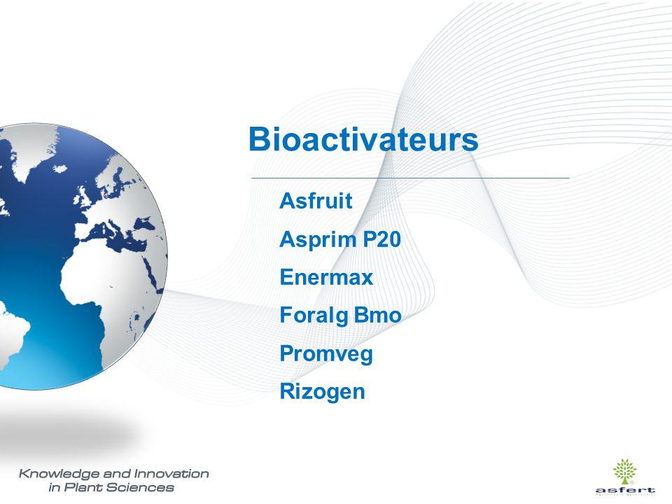 FORALG BMo Extrait d'algues hautement concentré en Ascophyllum nodosum et Laminaria digitata et enrichi avec du bore et du molybdène.
