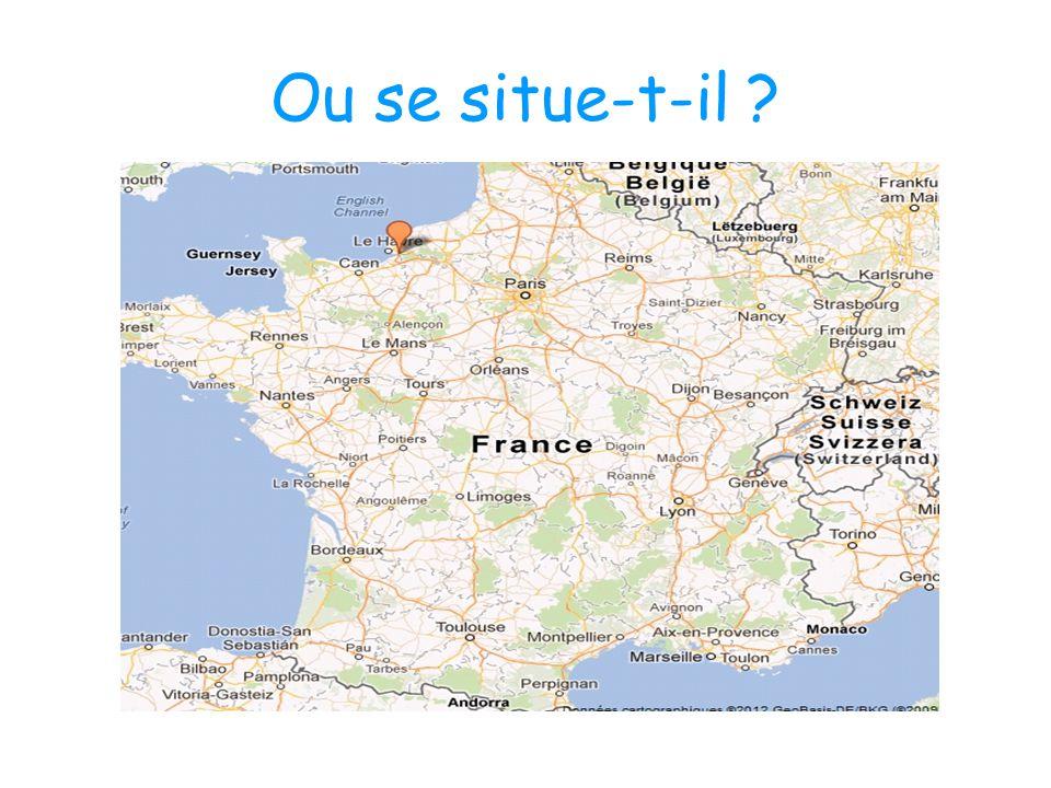 Quelques informations… Le pont de Normandie à été créé en 1989 par 3 architectes: – François Doyelle – Charles Lavigne – Alain Montois Le pont de Normandie est un viaduc autoroutier (pont autoroute) qui permet de traverser la Seine.