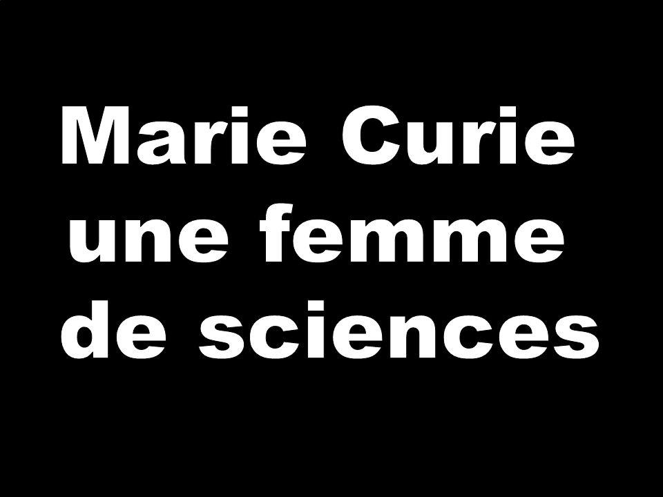Dès le début des années 1930, elle s'implique dans la création d'un lycée pour jeunes filles à Sceaux, où elle habite : le Lycée Marie-Curie de Sceaux ouvrira ses portes le 18 octobre 1936.