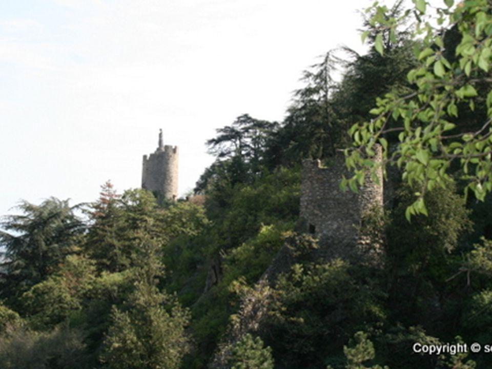 Les jardin de l,eden Tournon /rhone tome 2 EDEN PARC est un lieu paisible, qui domine le centre ville de Tournon avec un magnifique panorama. Du haut
