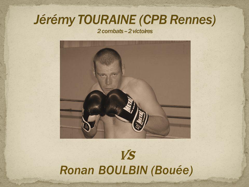 VS Ronan BOULBIN (Bouée)