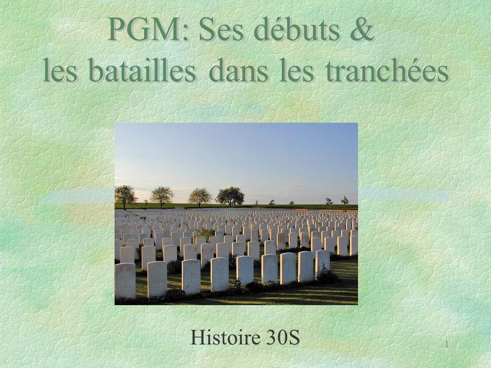 Histoire 30S 1