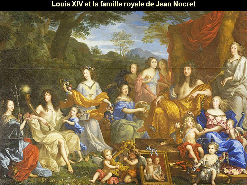 Le couronnement de l'Empereur Napoléon par Jacques Louis-David