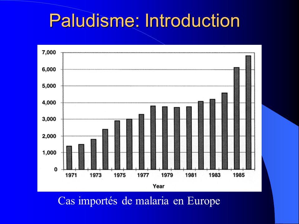 Parasitémie  Si pas de réduction de la parasitémie dans les 24 à 48 de l'initiation du traitement PO, passer à forme IV  Répéter les frottis tous les jours jusqu'à ce qu'ils aient été négatifs à deux ou trois reprises