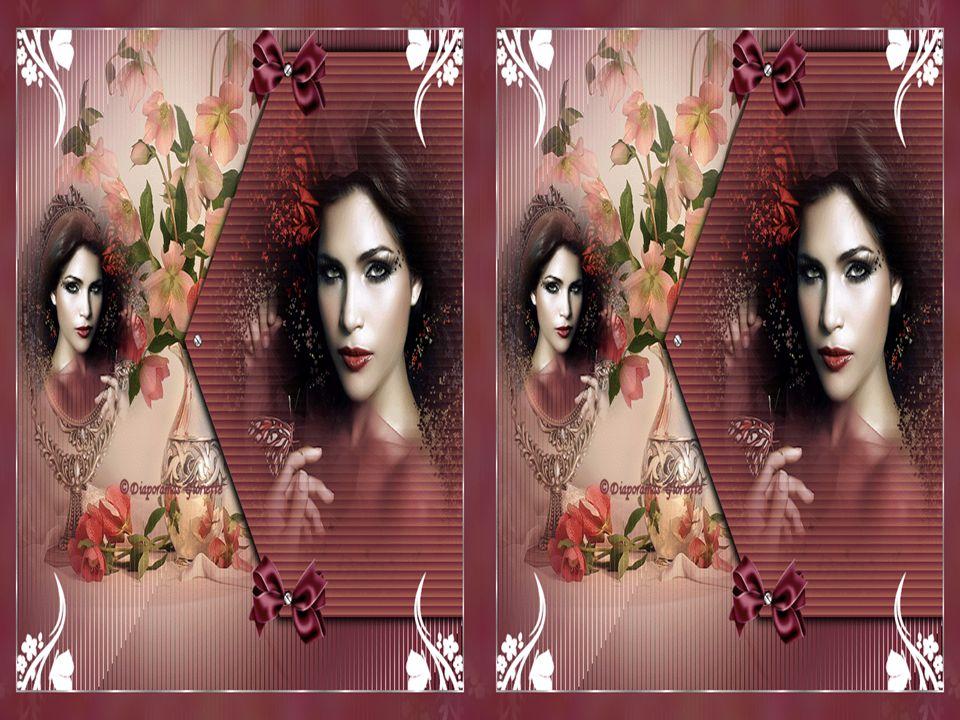 Je vois ton ombre dans mon miroir C'est inouï comme l'on se ressemble. Nous avons toutes les deux la même âme Et l'importance du respect et du devoir.