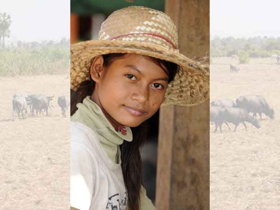 A la rencontre des cambodgiens à travers quelques « contes et légendes » 1ère partie / 3 … Néang Kang Rey et Ro Thi Sen J'ai fait un voyage au Cambodg