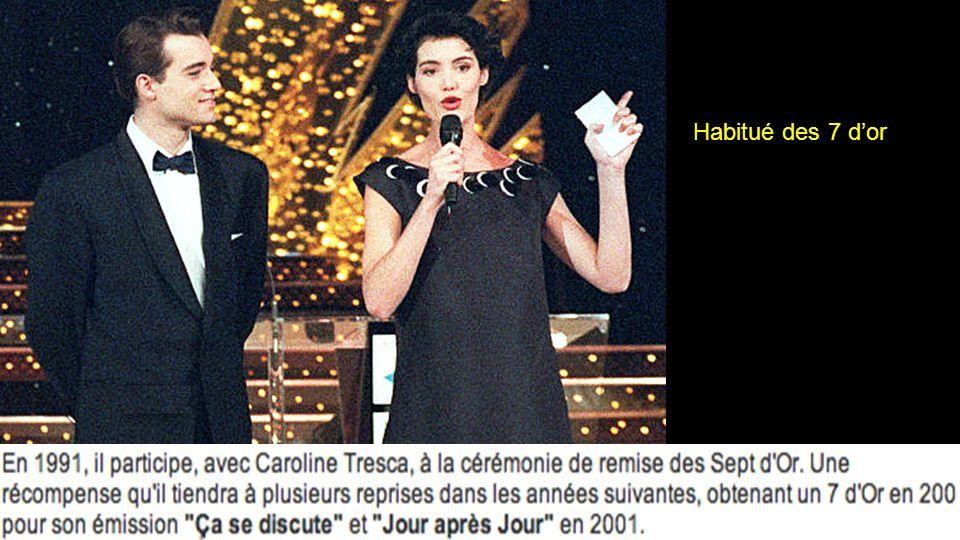 Arrivée sur France 2 Avec « Ca se discute »