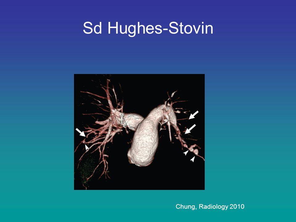 Sd Hughes-Stovin Chung, Radiology 2010