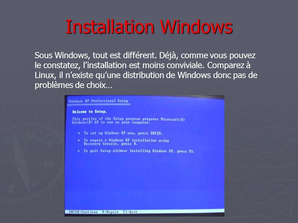 Domaine d application de l OSS: SSSSystème d exploitation AAAAdministration réseaux et systèmes Linux n est pas le seul operating system open source, il a aussi BSD et ces différentes variantes.