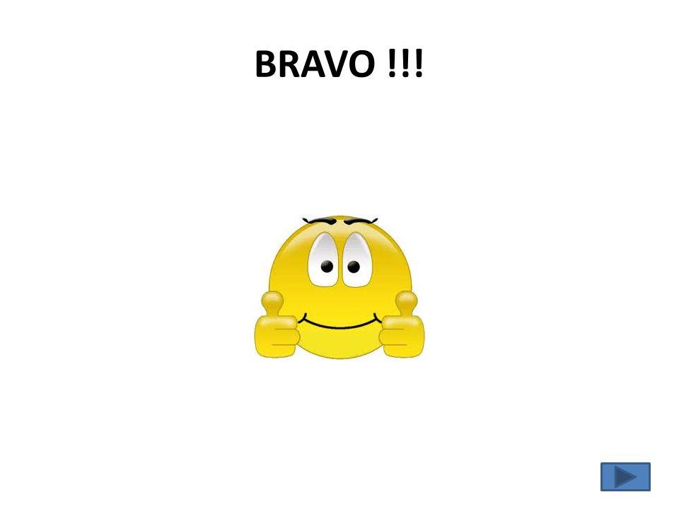 Vraag 7 / Question 7 Wat is het Franse woord voor banaan? 1- banc 2- banane 3- ballon