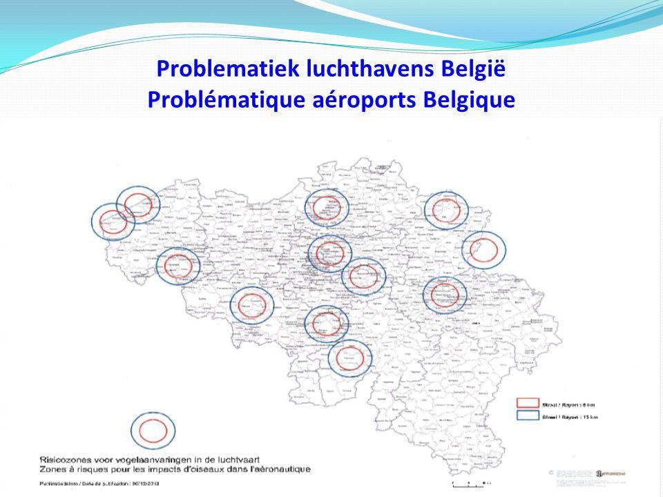 Problematiek luchthavens België Problématique aéroports Belgique Assemblée Générale Nationale 26.02.2014 Points Sportifs REGLEMENT PARAMYXOVIROSE Art.