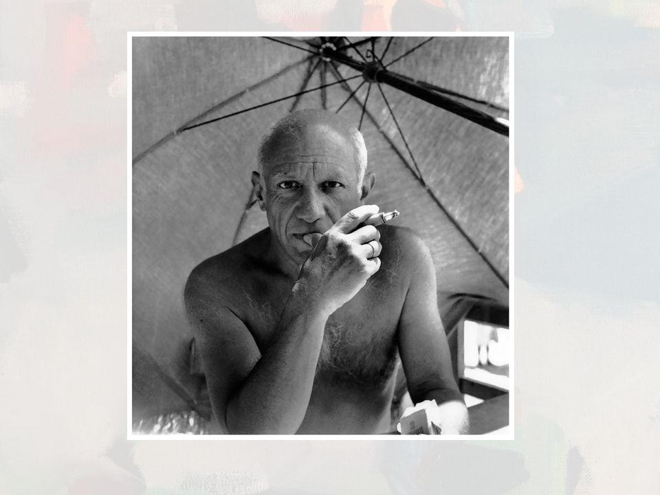 Pablo Picasso, mówiąc o odbiorcach sztuki, stwierdza, że widz nie może przeżyć jego obrazu tak, jak on go przeżył, gdyż nie jest możliwe wniknąć w myś