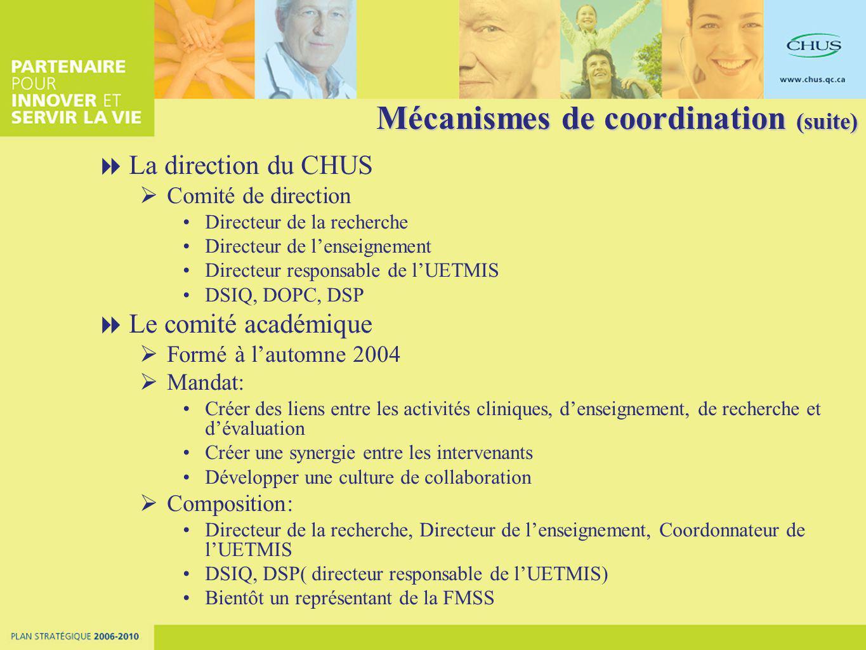 LA PLANIFICATION STRATÉGIQUE: LES 5 AXES  AXE I : Placer le patient et la santé de la population au centre de toutes nos décisions et actions.