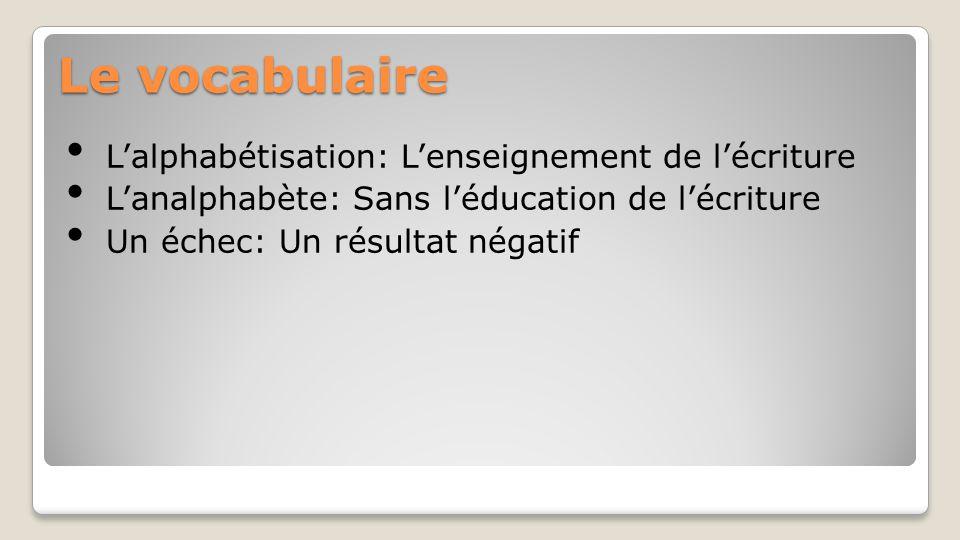 L'éducation au Sénégal Jack et Philip