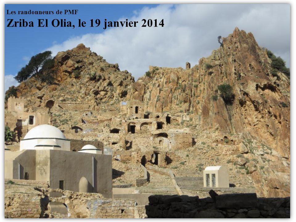 La légende rapporte que trois frères, venus du Maroc, ont fait leur trois pitons rocheux et y fondèrent chacun un village.