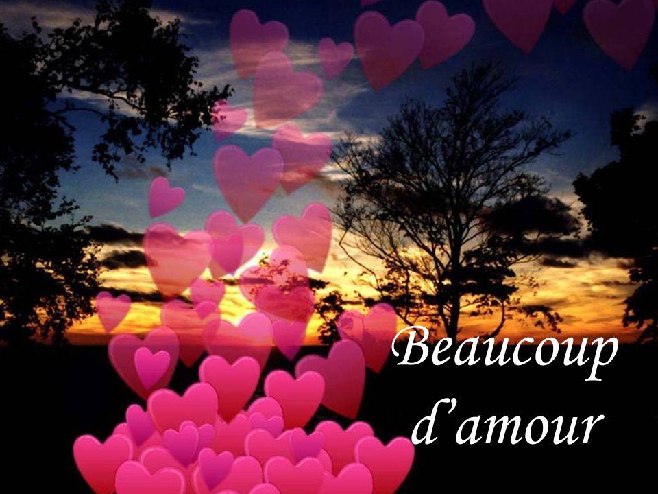 De l'amour