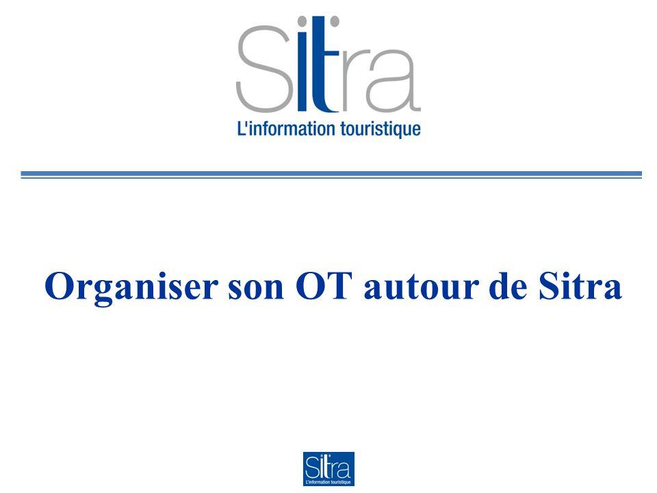 Organiser son OT autour de Sitra