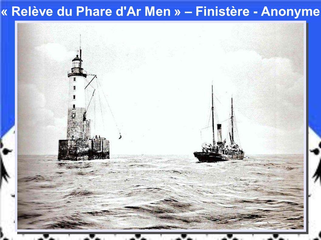 1900 Goëlo Côtes-D'Armor Anonyme