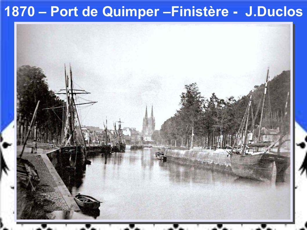 1905 Paul Gruyer débarquant au phare D Ar Men Finistère Anonyme