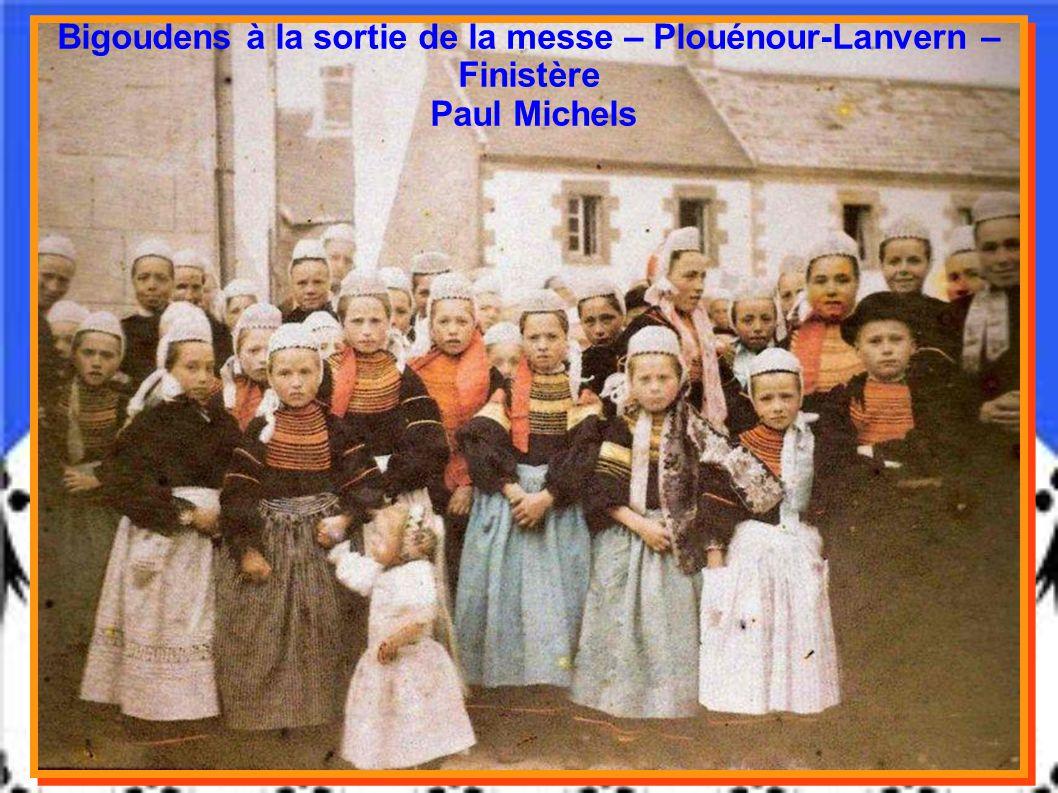 Marchandes de sardines de Pouliguen Loire- Atlantique Gilibert