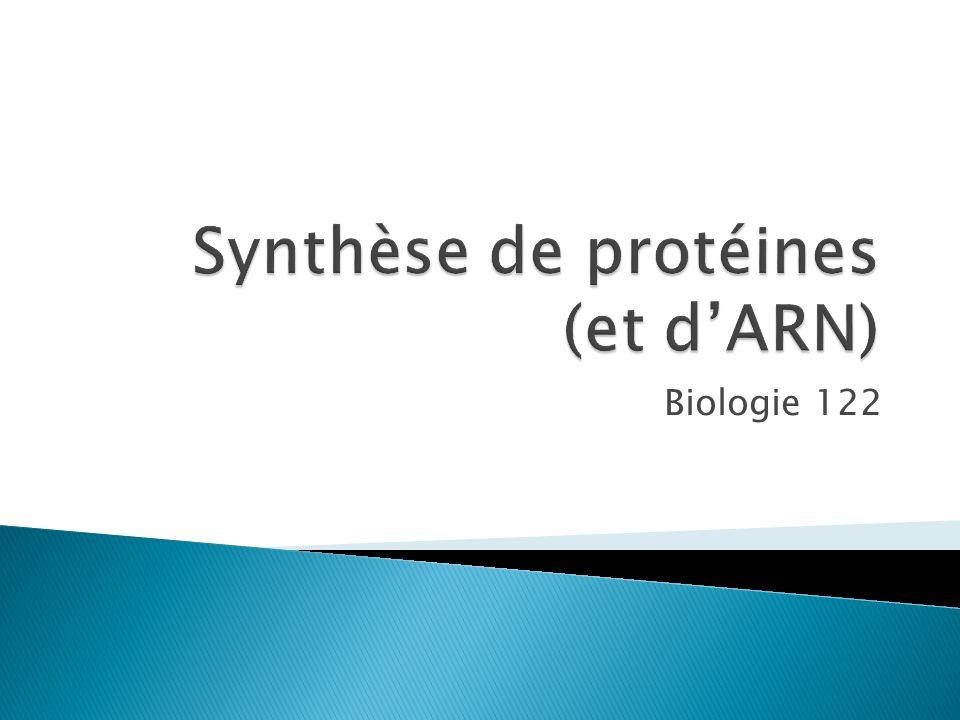 Biologie 122