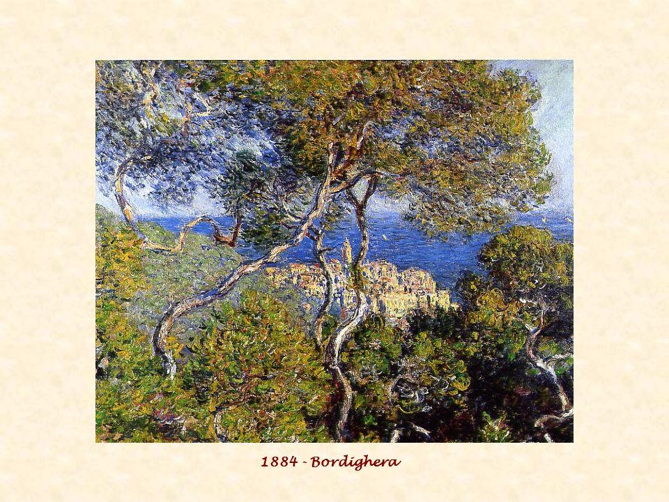 1884 - Bordighera
