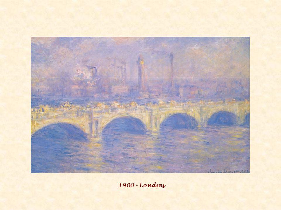 1900 - Londres