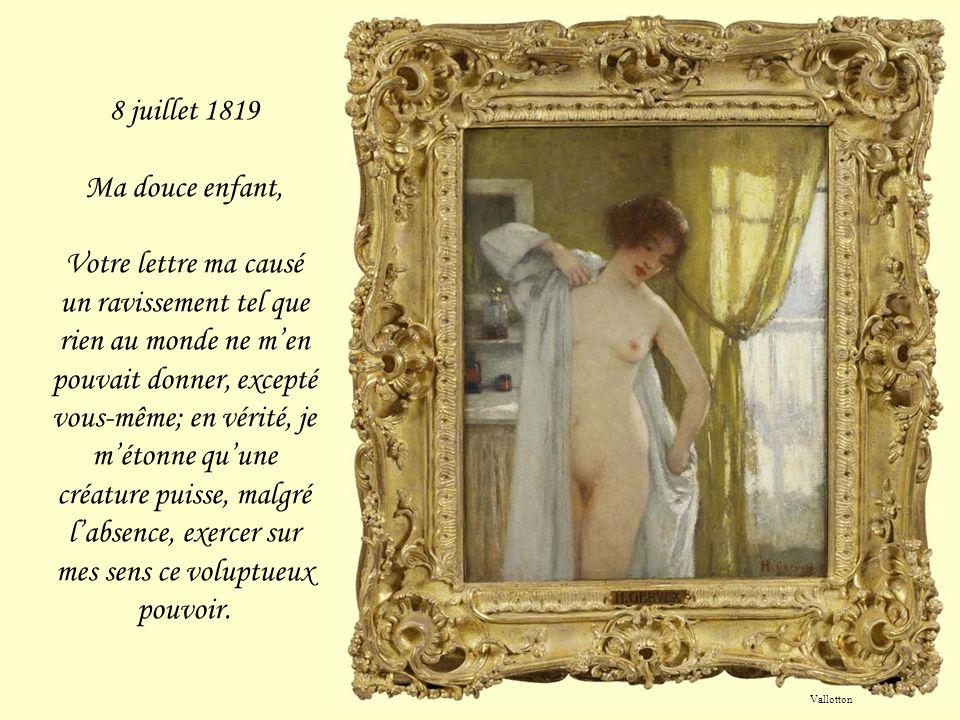 John Keats, un des plus grands poètes britannique (31/10/1795-23/02/1821) est considéré comme un des meilleurs représentants du romantisme au Royaume-Uni.