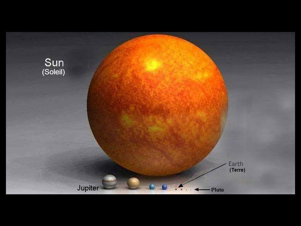 On comprend mieux pourquoi le soleil nous éclaire tant.