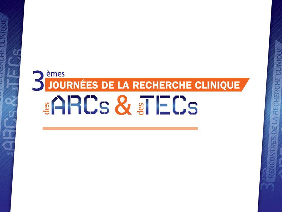 Recherche clinique hospitalière Atelier 4