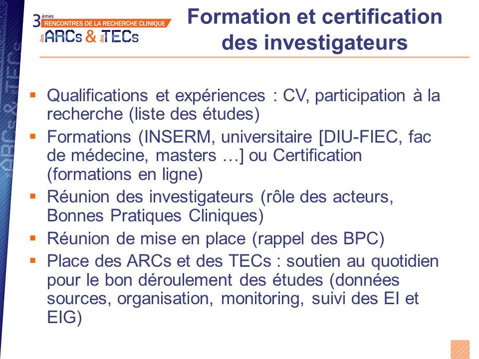 Formation et Certification Débat Questions / Réponses