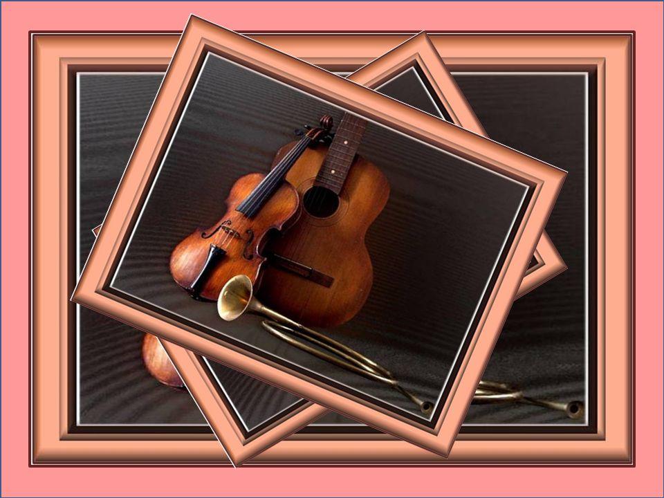 La musique est la langue des émotions… Emmanuel Kant La musique a été donnée à l'homme pour qu'il soit heureux, pour accentuer les moments importants