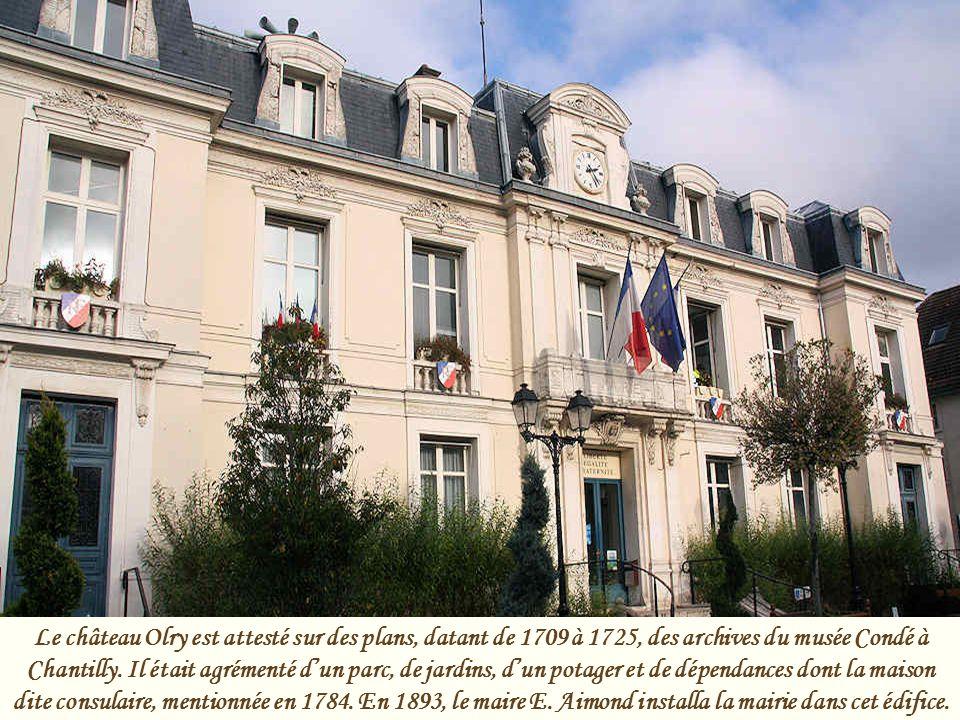 Ce bâtiment de style classique date du début du XVIIIe siècle et tient son nom d'un séjour très probable de Napoléon Ier alors qu'il était premier con