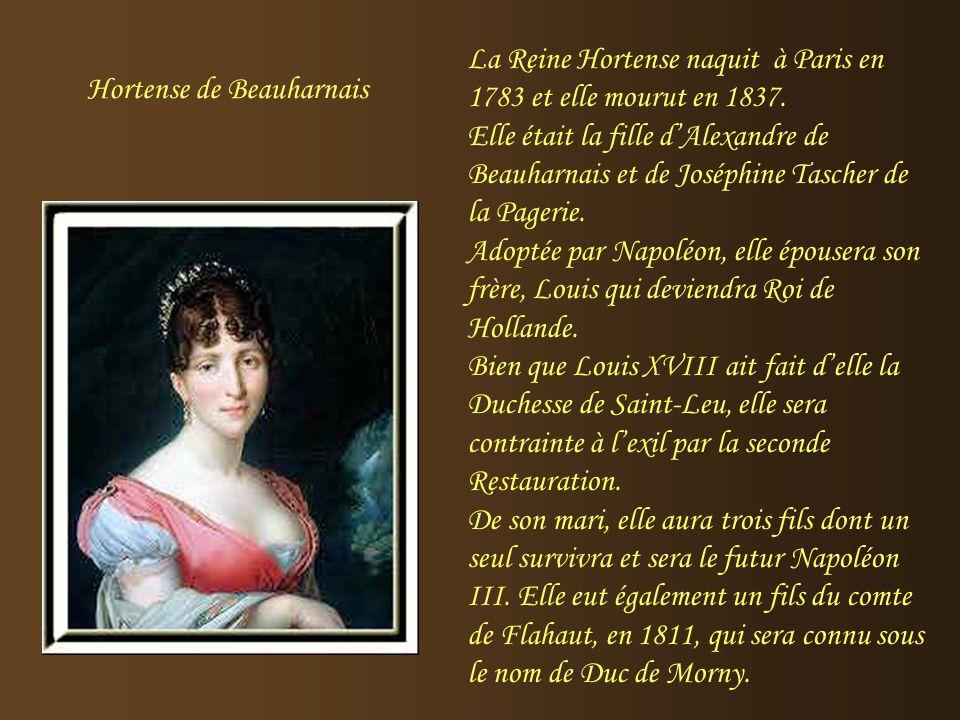 Dans les diapositives suivantes vous pourrez voir les personnages importants qui ont marqué la vie de la commune de Saint-Leu la Forêt. Ils vous sont