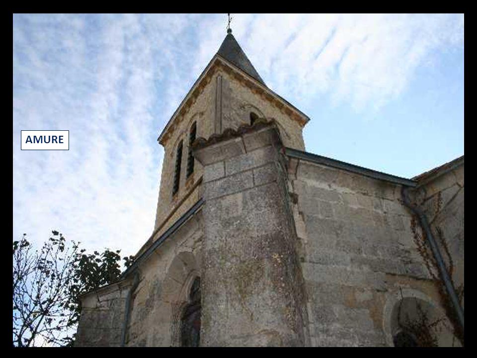 USSOLIERE cheminée de l'ancienne crinerie
