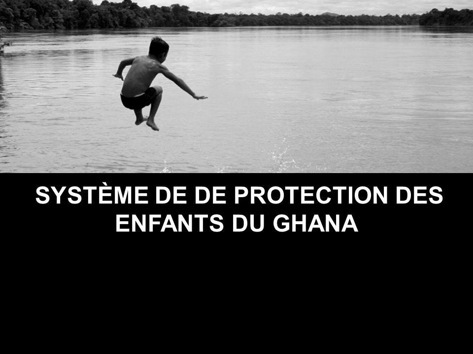 Piloter un nouveau système dans quelques districts, en utilisant éventuellement la recherche pragmatique pour identifier et développer des réseaux à partir de la base Bâtir un cas solide pour les investissements dans les services de protection de l enfance.