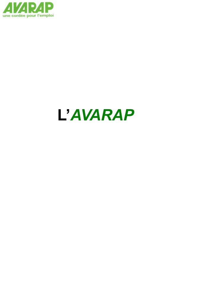L'AVARAP